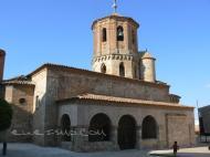 Iglesia de San Miguel Almazán