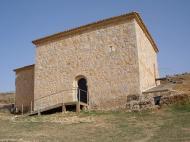 San Baudilio de Berlanga Casillas de Berlanga