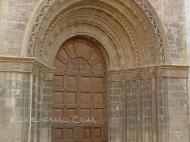 Iglesia de la Asunción Gandesa