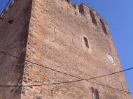 Iglesia Fortificada Torre de la Galera La Galera