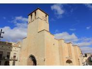 Antigua Iglesia de San Miguel Arcángel L' Espluga de Francolí