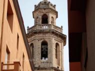 Iglesia Parroquial de San Salvador El Vendrell