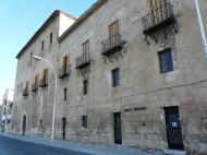 Palacio Episcopal de Tortosa Tortosa