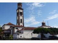 Iglesia de la Concepción La Laguna