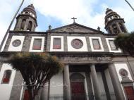 Santa Iglesia Catedral La Laguna