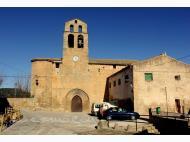 Iglesia de la Asunción Arens de Lledó