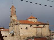 Iglesia de San Millán Orihuela del Tremedal
