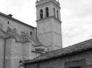 Iglesia Colegiata del Santísimo Sacramento  Torrijos