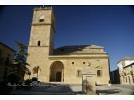 Iglesia parroquial de Santo Antonio Abad El Toboso