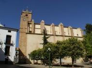 Iglesia Parroquial de Nuestra Señora de la Asunción  Utiel