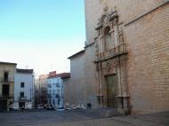 Iglesia Arciprestal de Santa María Sagunto/Sagunt