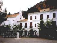 Ermita del Remedio Chelva
