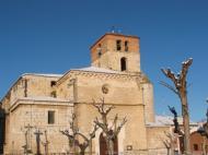 Iglesia de Ntra. Sra. de la Asunción  Laguna de Duero
