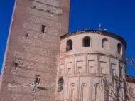 Iglesia de San Juan  Mojados