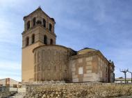Iglesia de San Pedro Alcazarén