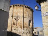Iglesia de Santa María del Templo Villalba de los Alcores