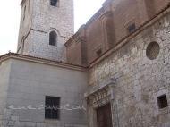 Iglesia de Santa María Tordesillas