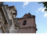 Iglesia de Santa María Magdalena Matapozuelos