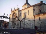 Iglesia de la Asunción  Tudela de Duero