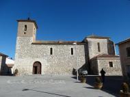 Iglesia Parroquial de San Juan Bautista Sardón de Duero