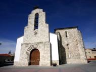 Iglesia de San Millán Quintanilla de Onésimo