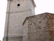 Templo de Santa María Peñafiel