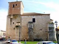 Iglesia de San Miguel Peñafiel