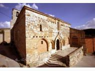 Iglesia de Santa María Curiel de Duero