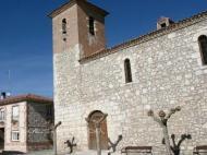 Iglesia de San Juan Bautista Pesquera de Duero