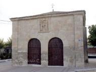 Ermita Ntra. Señora de Rubialejos Pesquera de Duero