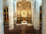 Iglesia de la Asunción Villabáñez