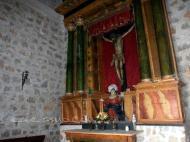 Ermita del Santo Cristo de la Guía Villabáñez