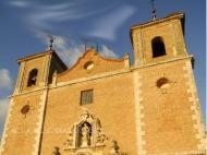 Iglesia de la Purísima Concepción Renedo de Esgueva