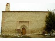 Iglesia de Santa Juliana Villarmentero de Esgueva