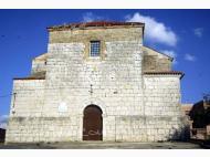 Iglesia de San Pedro Olmos de Esgueva