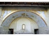 Ermita de la Virgen del Pozo Bueno Olmos de Esgueva