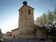 Iglesia Parroquial de Santa María la Mayor  Villanueva de los Infantes