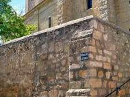 Iglesia de San Torcuato Esguevillas de Esgueva
