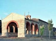 Ermita de San Vicente Esguevillas de Esgueva