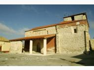 Iglesia de San Esteban Protomártir Amusquillo