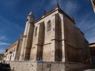Iglesia de San Antolín Tordesillas