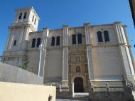 Iglesia de Santiago Medina de Rioseco