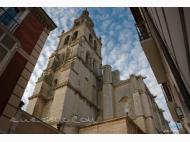 Parroquia de Santa María Medina de Rioseco