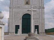 Ermita del Humilladero de la Quinta Angustia Tudela de Duero