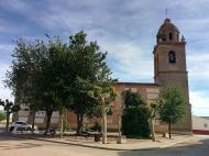 Iglesia Parroquial de la Cruz Salvador de Zapardiel
