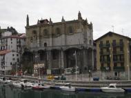 Iglesia de Santa María Ondarroa