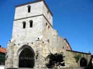 Iglesia de Santa María Magadalena Plentzia