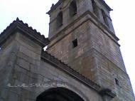 Iglesia de Nuestra Señora de la Asunción Fermoselle