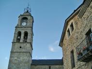Iglesia de Santa María del Azogue Puebla de Sanabria