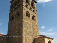 Iglesia de Santa María de Tabara Tábara